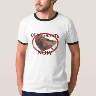 Quagganator Uniform Shirt