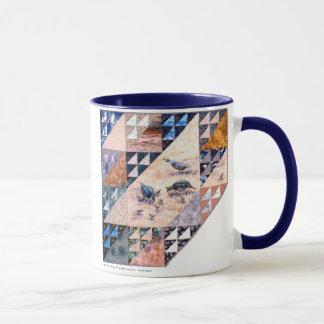 Quail Covey mug
