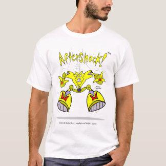 QuakeBots' AfterShock T-Shirt