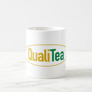 QualiTea Coffee Mug