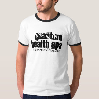 Quantum Health Spa T-Shirt