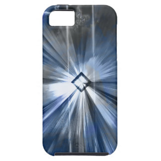Quantum Imagination iPhone 5 Cases