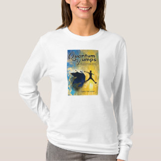 Quantum Jumps T-shirt
