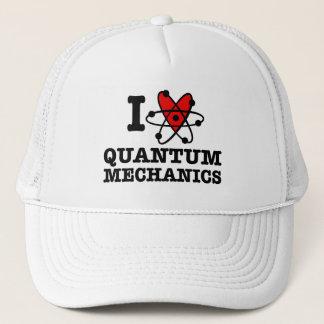 Quantum Mechanics Trucker Hat