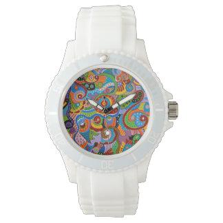 Quantum Strands Watch