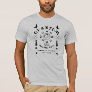 Quantum Summer Camp T-Shirt