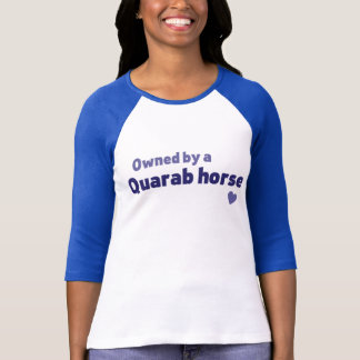 Quarab horse T-Shirt
