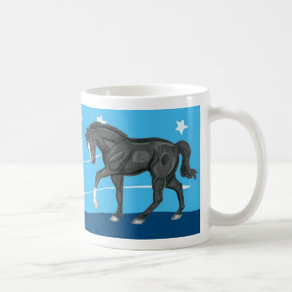 Quarter Horse Dreams Mug
