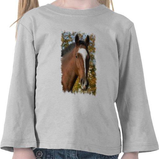 Quarter Horse Toddler T-Shirt