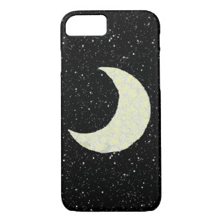 Quarter Moon iPhone 8/7 Case