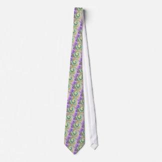 Quartz Candy Crystals Tie