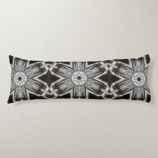 Quartz Crystal Body Pillow