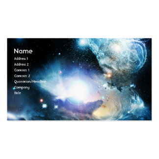 Quasar Pack Of Standard Business Cards