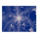 Quasar Postcard