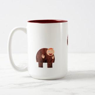 Quasimodo Mug