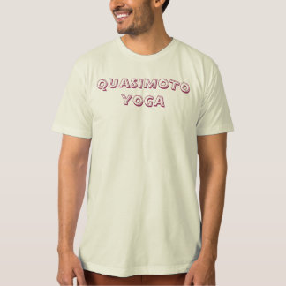 QUASIMOTO YOGA T-Shirt