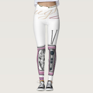 QUE ESSENCE EXPRESSIONS CLOTHING(9) LEGGINGS