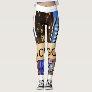 QUE ESSENCE EXPRESSIONS CLOTHING LEGGINGS