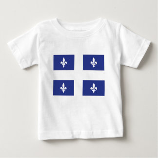 QUEBEC BABY T-Shirt