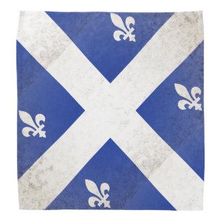 Quebec Bandana
