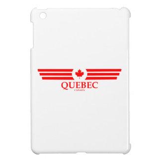 QUEBEC CASE FOR THE iPad MINI