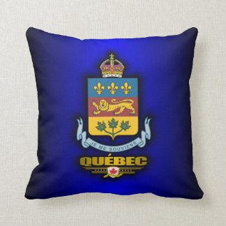 Quebec COA Cushion