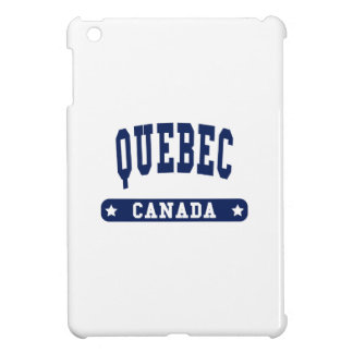 Quebec Cover For The iPad Mini