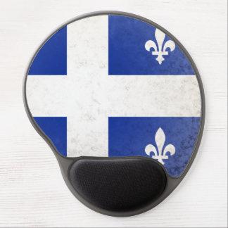 Quebec Gel Mouse Pad