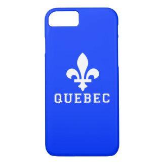 Quebec iPhone 8/7 Case