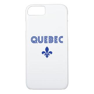 Quebec Retro iPhone 8/7 Case