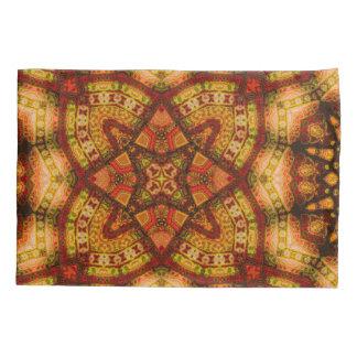 Quechua Mandala Taquina Pillow Case