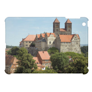 Quedlinburg Castle in Germany iPad Mini Case