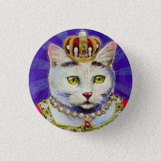 Queen Alice of Felonium 3 Cm Round Badge
