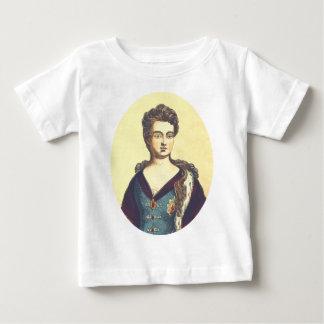 Queen Anne portrait Baby T-Shirt
