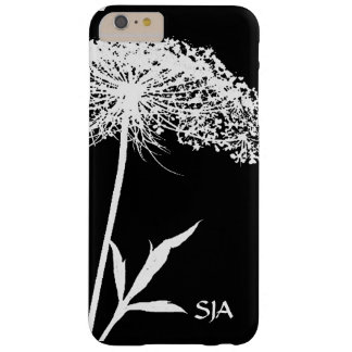 Queen Anne's Lace Design iPhone 6 Plus Case