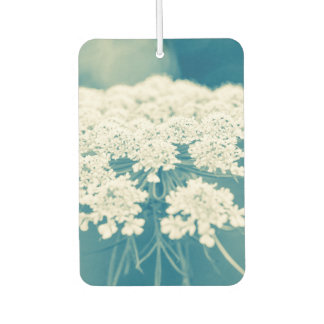 Queen Anne's Lace Flowers Air Freshener