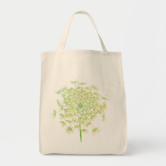 Queen Anne's Lace Gifts and Favors Tote Bag