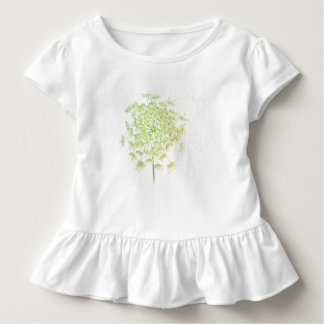 Queen Anne's Lace Gifts and Favors Tee Shirts
