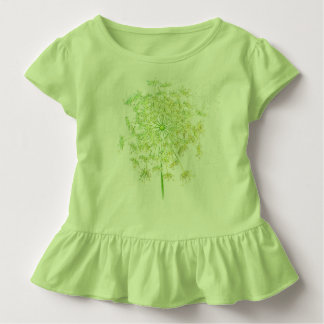 Queen Anne's Lace Gifts and Favors T-shirts