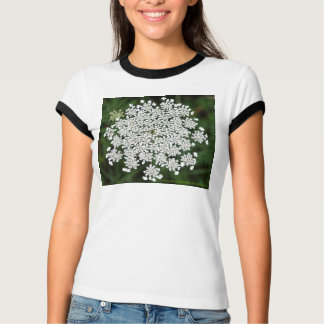 Queen Anne's Lace Tshirt