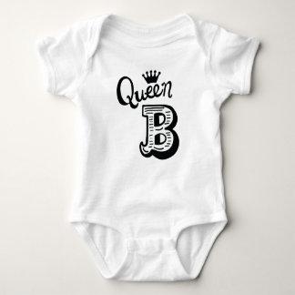 Queen B baby body suit Baby Bodysuit