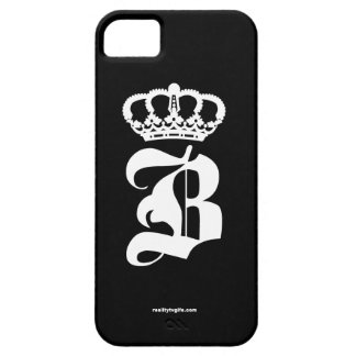 Queen B - iPhone 5 Case