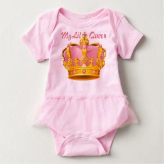 Queen, Baby Tutu Bodysuit