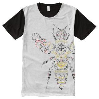 queen bee All-Over print T-Shirt