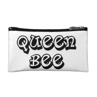 Queen Bee clutch Cosmetic Bags