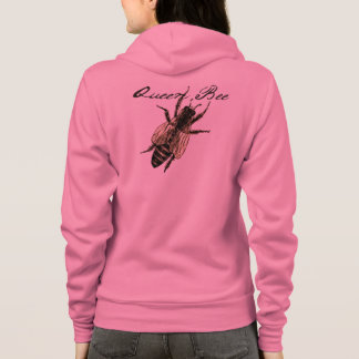 Queen Bee Hoodie