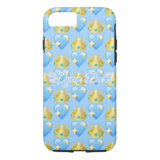 Queen Bee iPhone 7 Phone Case