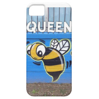 Queen Bee iPhone/Samsung Galaxy Phone Case