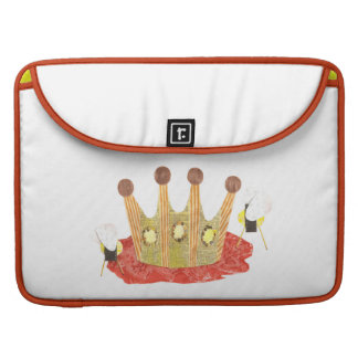 Queen Bee Macbook Pro Sleeve