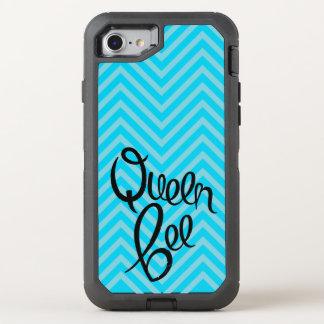 Queen Bee - phone OtterBox Defender iPhone 8/7 Case
